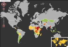 Bild der Länderinfoseiten von erlassjahr.de