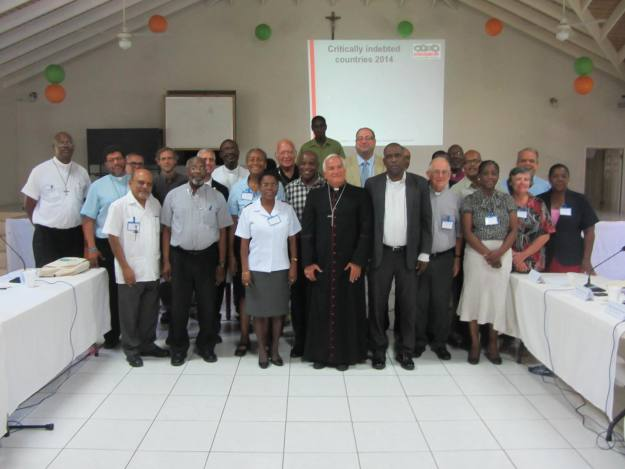 souvereign-debt-conference-with-religious-leaders-october-21-2015